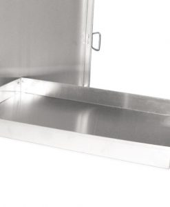 Bandeja de aluminio para horno