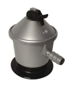 Regulador de gas El Cid
