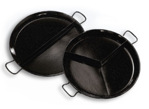 Paella Multigusto Esmalte